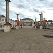 Roman Parade