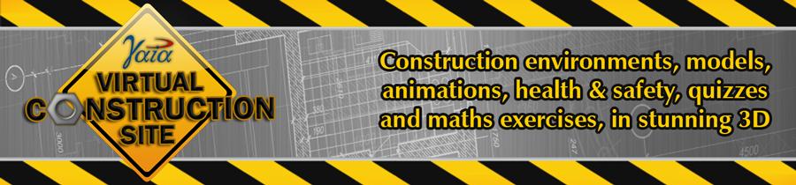 Gaia Virtual Construction logo