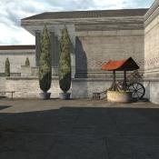 Roman backstreet