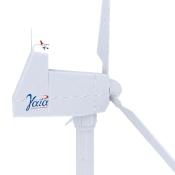 Wind Turbine exterior